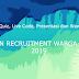 Jadwal Quiz, Live Code, Presentasi dan Wawancara Open Recruitment Warga Lab 2019