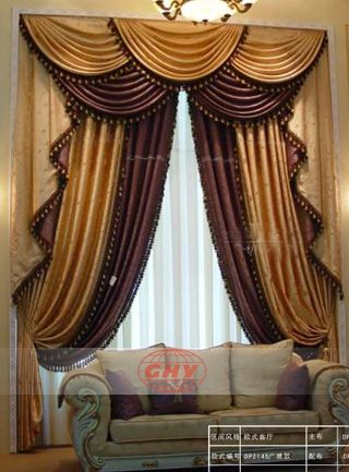Decorative Wood Curtain Rods And Finials Decorator Curtains Deep Purple Velvet Red