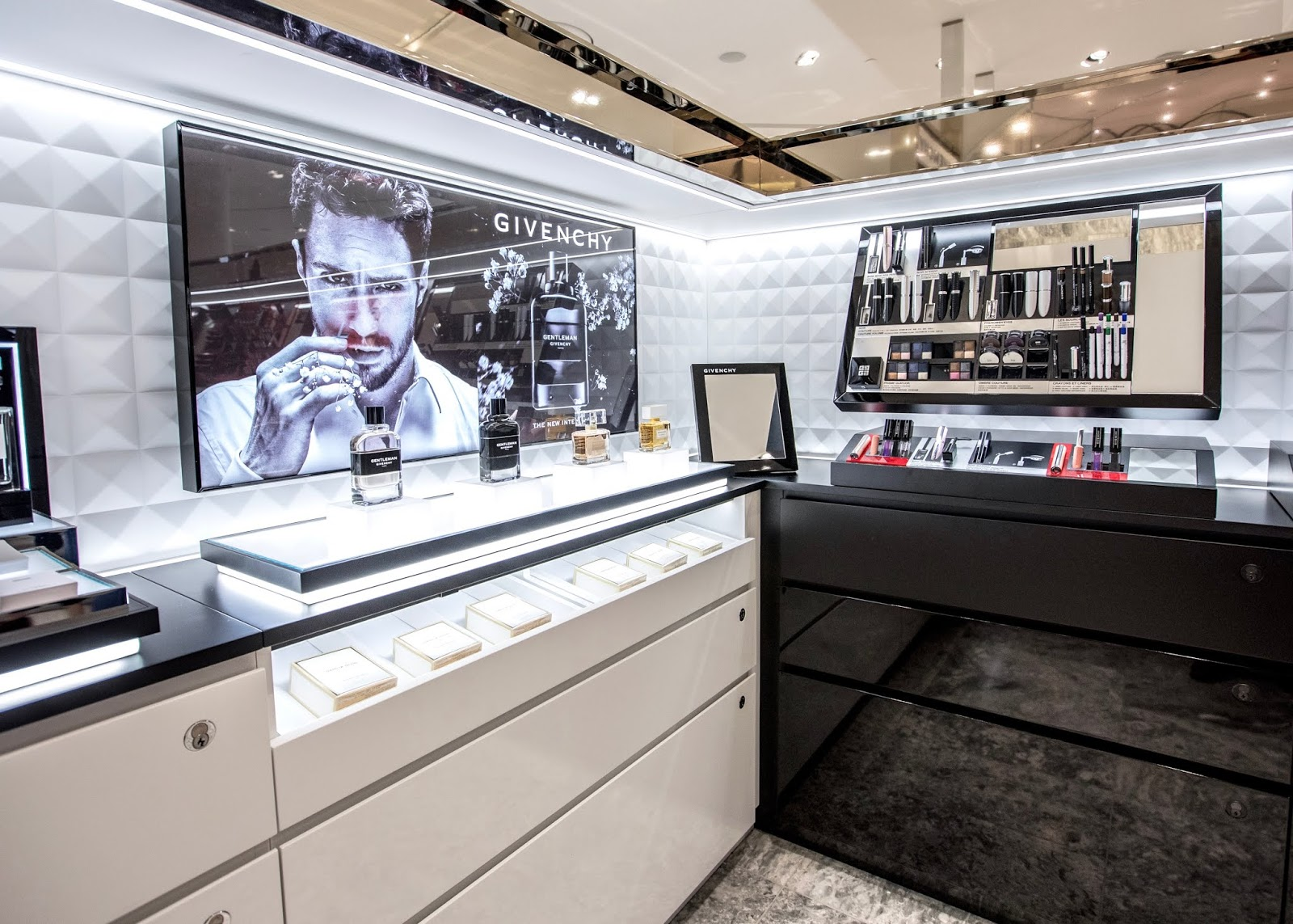 Beauty News | Givenchy Beauty Now Available at Holt Renfrew Vancouver