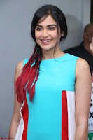 Adah Sharma Trendy Look at the Launch of OPPO New Selfie Camera F3 ~  Exclusive 056.JPG