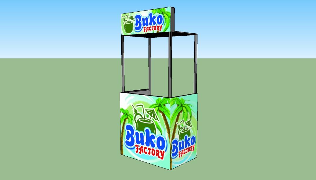 starting a buko shake business plan