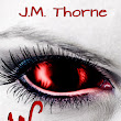 Guest post - The Horrors of Writing by JM Thorne