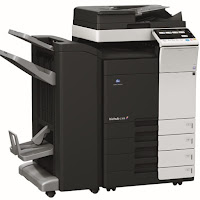 Konica Minolta C308 Driver Windows and Mac Supports