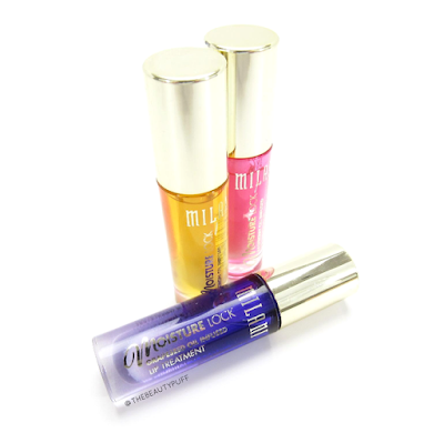 milani moisture lock lip treatment - the beauty puff