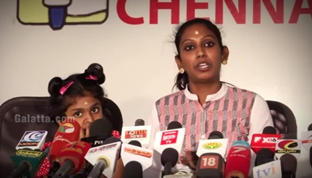 """""""Everybody including the Police is turning against me""""