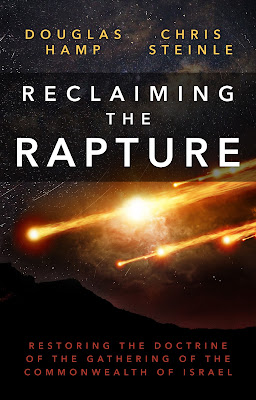 Reclaiming the Rapture https://www.amazon.com/dp/B073SLTDPW