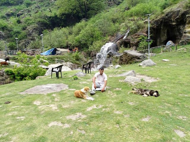 Rudranag Meadow