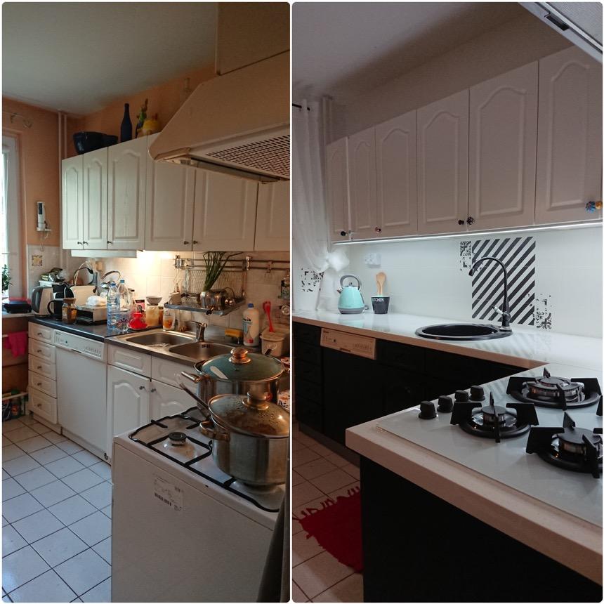 remont kuchni