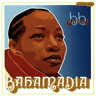 Bahamadia - BB Quee: E.P. (2000)