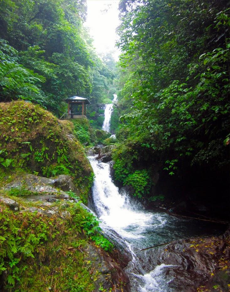 Inilah 10 Air Terjun Paling Terkenal Di Buleleng Bali