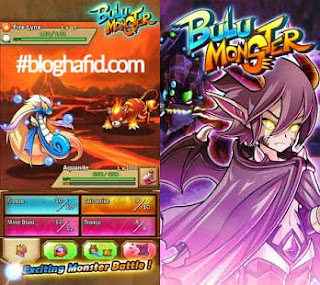 Game android bulu monster