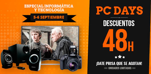 mejores-moviles-libres-pc-days-pccomponentes