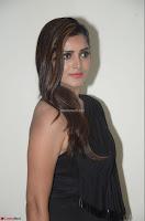 Pavani Reddy in Black Saree Sleeveless Choli ~  Exclusive 28.JPG