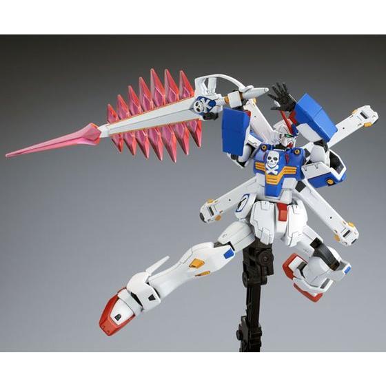 P-Bandai: HGUC 1/144 Crossbone Gundam X3 - Release Info
