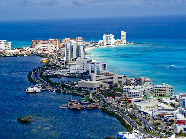 Top Tourist Attractions In Cancun