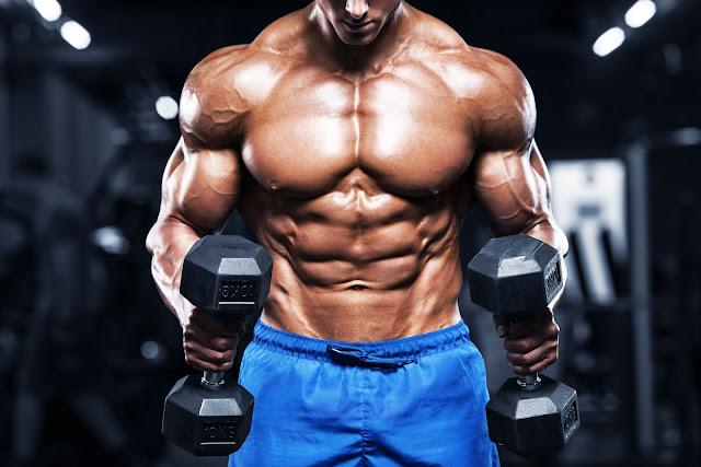 كم من الوقت تحتاج لبناء عضلات الجسم