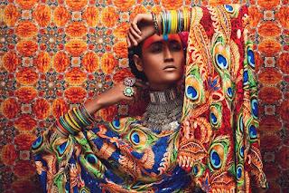 Fascinating Fashion India