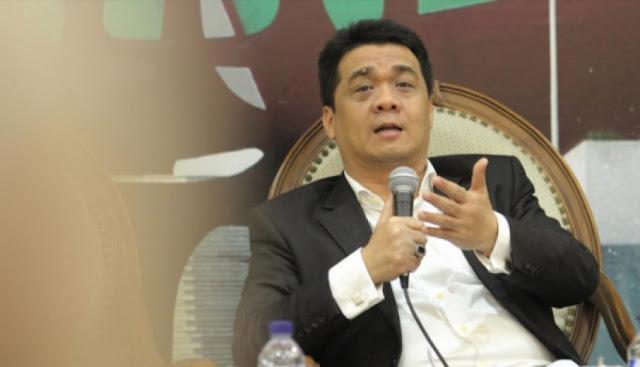 Riza Patria : Ada Dua Kelompok yang Akan Mendampingi Prabowo di Pilpres 2019