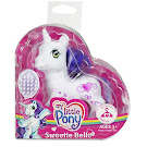 My Little Pony Sweetie Belle Valentine Ponies  G3 Pony