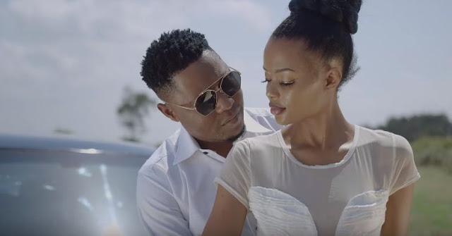 Video - Christian Bella ft Mwana FA x AY - Pete Mp4 Download