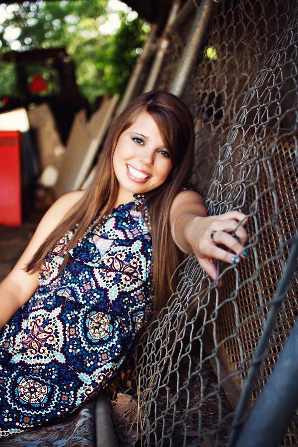 Maria Moore Aimee Hill Huntsville Al Highschool Senior