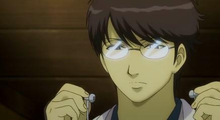 Gintama: Shirogane no Tamashii-hen 2 – Episódio 09