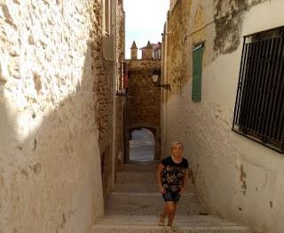 Traiguera, provincia de Castellón.