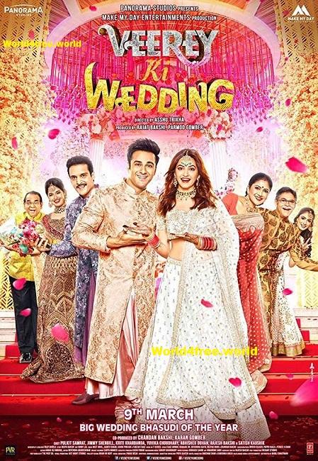 wedding full di download veere torrent movie