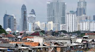 Pengamat: 'Demokrasi Ekonomi dan Keadilan Ekonomi Pemerintahan Jokowi-JK Tak Pernah Ada'