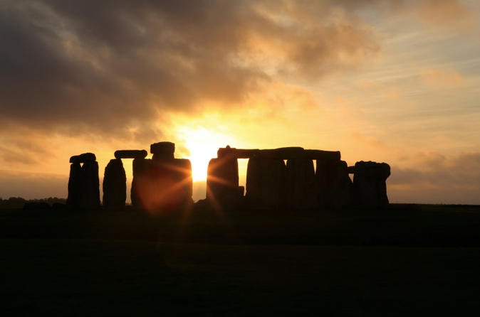 Tours From London To Stonehenge Inner Circle