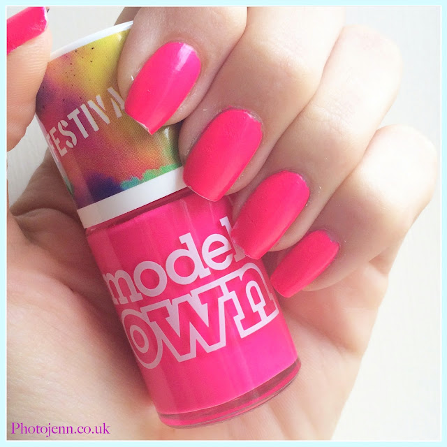 models-own-festival-pink-wellies-swatch
