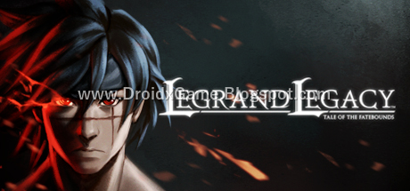 Download Game PC LEGRAND LEGACY: Tale of the Fatebounds
