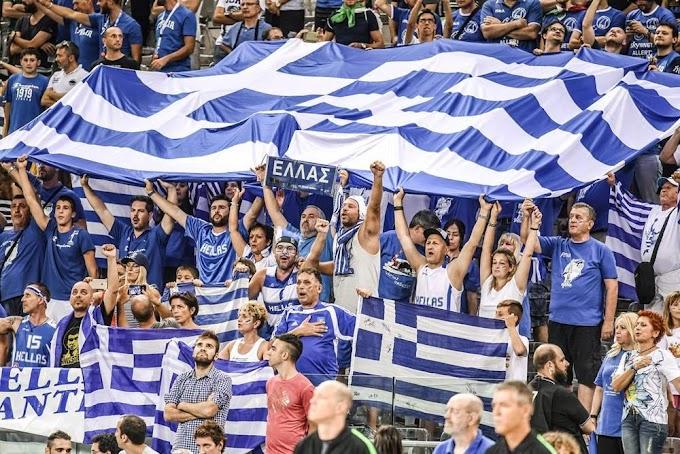 Στο πλευρό της Εθνικής ανδρών και στη Φινλανδία οι «Πελαργοί»