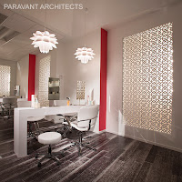 Architect Beverly Hills commercial design