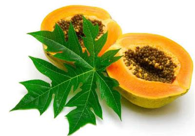 Obat jerawat alami