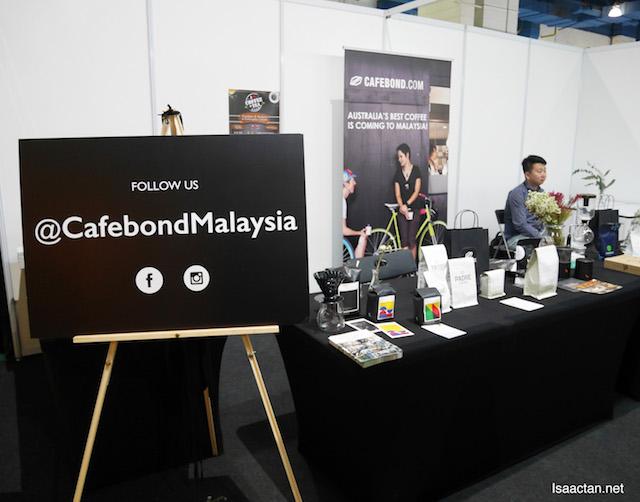Cafebond Malaysia