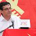 """Centella: """"Felipe VI nos suelta un discurso vacío e hiriente"""""""