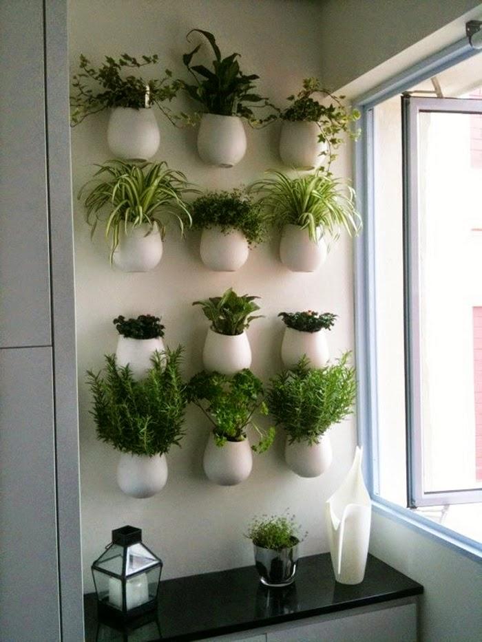 small world of design inspiracje przechowywanie wie ych zi w kuchni. Black Bedroom Furniture Sets. Home Design Ideas