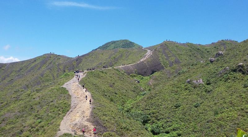 Bukit Kaba - Janoopedia