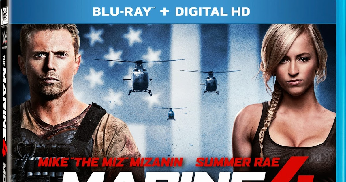 Giveaway Themarine4 Moving Targets Blu Ray Digital Hd