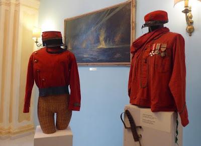 Giubbe rosse d Garibaldi