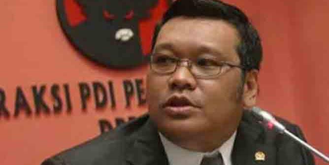 Weleh-weleh, PDIP Usulkan Akun Medsos Wajib Pakai e-KTP