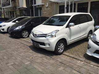 Sewa mobil Bandung Ayas Rent Car