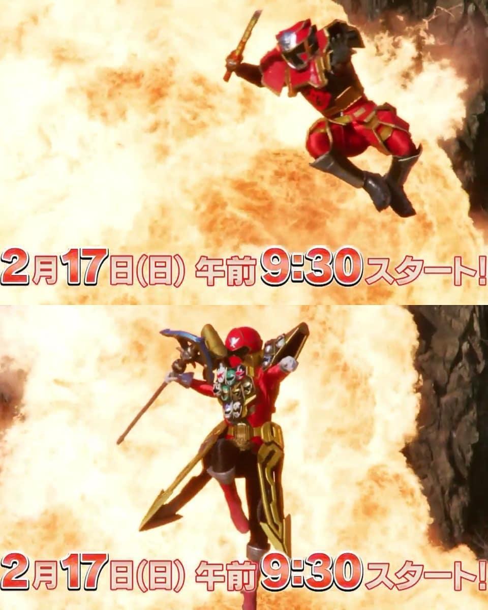 Harits Tokusatsu   Blog Tokusatsu Indonesia: Super Sentai