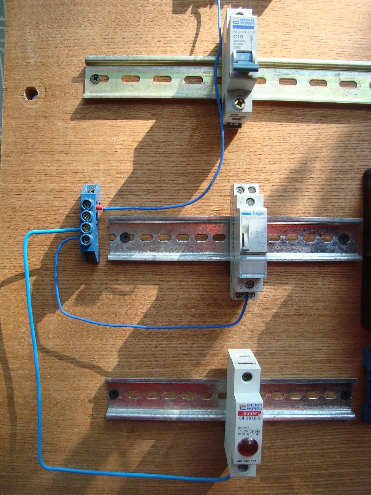 Elektrobaukasten: Juli 2016