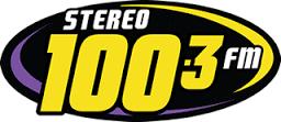 Stereo 100.3 FM Hermosillo en Vivo