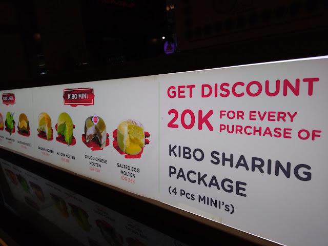 www.annisaputri.com | Kibo Cheese price