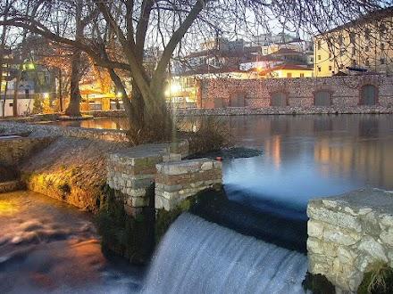 Ένα μαγευτικό πάρκο στην Ελλάδα