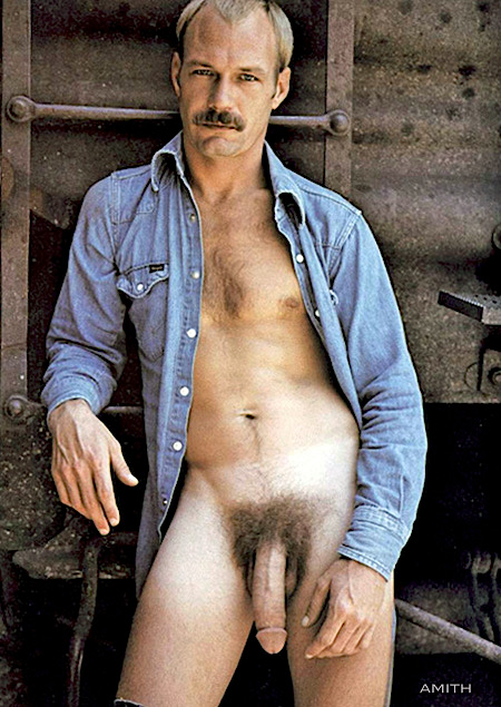 Tom Wopat Naked 91
