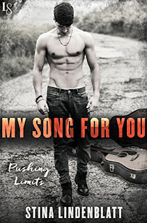 My Song for You: A Pushing Limits Novel by Stina Lindenblatt